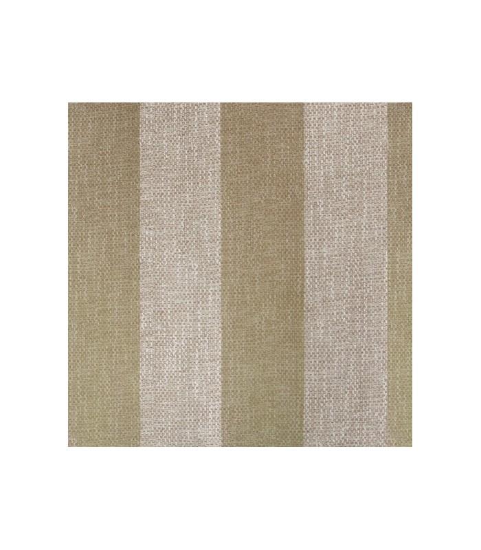 Papel pintado Rayas de Parati con diseños de líneas rectas beige y ...