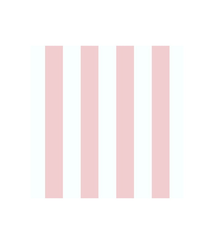 Papel pintado rayas de parati con dise os de l neas rectas for Papel pintado blanco y dorado