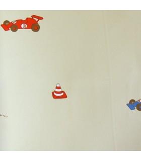 Papel pintado Bimbaloo 5222