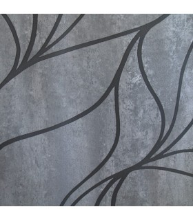 Papel pintado Flow 80409