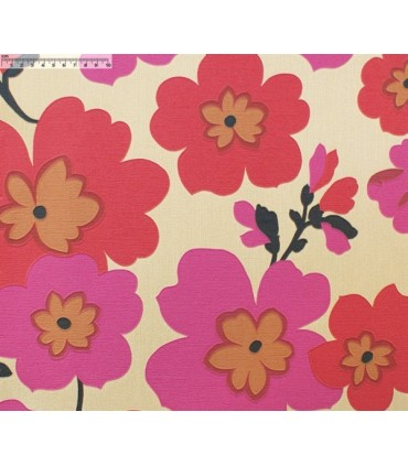 Papel pintado Colori Piu 39001