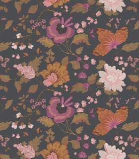 Papel pintado Indian Flower 22805