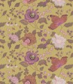 Papel pintado Indian Flower 22803