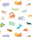 Papel pintado Pint safari original 35100